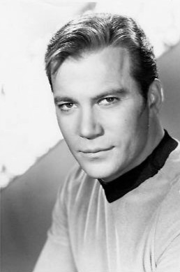 http://commons.wikimedia.org/wiki/File:Star_Trek_William_Shatner.JPG