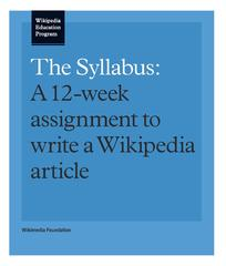The Syllabus cover