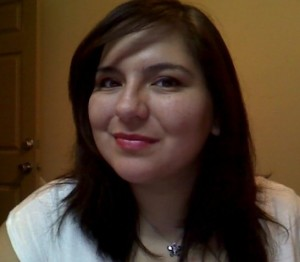 Valerie Juarez, FLOSS Outreach Program for Women Intern