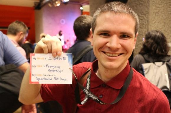 User_I_JethroBT_at_Wikimania