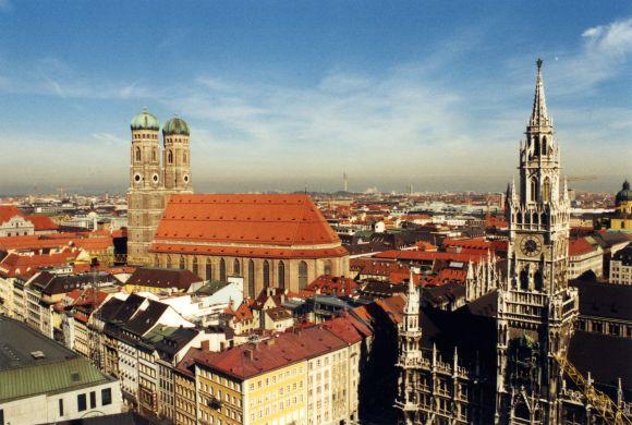 Munich_skyline