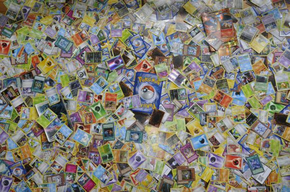 Pokemon_collection